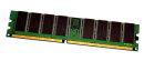 1 GB DDR-RAM 184-pin PC-2700U non-ECC  NCP QIMD7AUDR-60M48