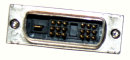 DVI-Kabel 1,8m DVI-D 18+1 Single-Link Auflösung max. 1920 x 1200   (Zustand: neuwertig)
