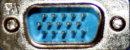 VGA-Kabel 1,8m Stecker/Stecker 15-pin...