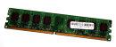 2 GB DDR2 240-pin RAM PC2-5300U nonECC  Dolphin...