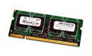 1 GB DDR2 RAM 200-pin SO-DIMM PC2-6400S  Laptop-Memory...