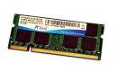 1 GB DDR2-RAM 200-pin SO-DIMM PC2-5300S CL5  Adata...