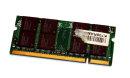 1 GB DDR2-RAM 200-pin SO-DIMM PC2-5300S CL5  Swissbit...