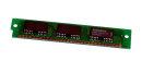 1 MB Simm 30-pin 70 ns 3-Chip 1Mx9 Parity (Chips: 2x...