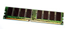 1 GB DDR-RAM 184-pin PC-3200U nonECC  VDATA...