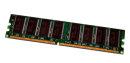 1 GB DDR-RAM 184-pin PC-2700U non-ECC Memory  Samsung...