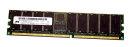 4 GB DDR-RAM 184-pin PC-2700R Registered-ECC Micron...