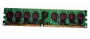 1 GB DDR2-RAM 240-pin PC2-5300U non-ECC Apacer...