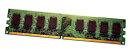 1 GB DDR2-RAM PC2-6400U non-ECC CL5  takeMS...