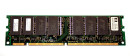 64 MB SD-RAM 168-pin DIMM PC-100U non-ECC  CL3  Hitachi...