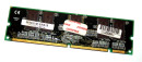 64 MB SD-RAM 168-pin Registered-ECC PC-100 CL2  Toshiba...