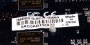 PCIe-Grafikkarte ASUS EN8400GS Silent/HTP/256M/A  nVidia...