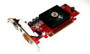PCIe-Grafikkarte ATI Radeon HD2400PRO Palit HD2400PRO...
