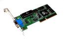 AGP-Grafikkarte ATI Rage Pro Turbo 3D AGP 2x (3,3V) 8MB...