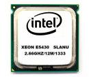 Intel Prozessor XEON E5430 Quad-Core  SLANU  Server CPU...