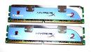 4 GB DDR2-RAM-Kit 240-pin PC2-6400U non-ECC HyperX 2,0V...