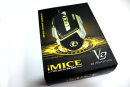 USB Gaming Mouse with 7 Keys + Scrollwheel, Laser Senso...