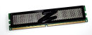 2 GB DDR2-RAM 240-pin PC2-6400U non-ECC  CL5  1,8V Vista...