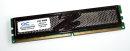 2 GB DDR2-RAM 240-pin PC2-6400U CL4 non-ECC Titanium...