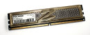 2 GB DDR2-RAM 240-pin PC2-6400U non-ECC CL5 Gold Series...