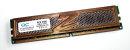 1 GB EL DDR2-RAM 240-pin PC2-6400U non-ECC CL5 Gold...