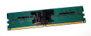 1 GB DDR2-RAM 240-pin 1Rx8 PC2-6400U non-ECC  Hynix...