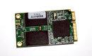 60 GB mSATA mini PCI-E SSD Modul (SATA-III  6GB/s)...