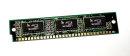 4 MB Simm 30-pin 70 ns 3-Chip 4Mx9 Chips: 2x ACT...