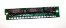 256 kB Simm 30-pin 70 ns 3-Chip 256kx9  (Chips: 2x...