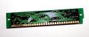 256 kB Simm 30-pin Parity 80 ns 3-Chip Chips: 2x Goldstar...