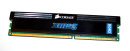4 GB DDR3-RAM PC3-10600U non-ECC XMS3-Memory  Corsair...