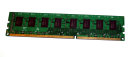 2 GB DDR3-RAM 240-pin PC3-10600U CL9 non-ECC  Team...