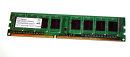 4 GB DDR3-RAM 240-pin PC3-10600U CL9 non-ECC  TM Memory...