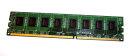 4 GB DDR3-RAM 240-pin PC3-10600U non-ECC  Kingmax...