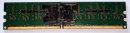 1 GB DDR2-RAM 240-pin 1Rx8 PC2-6400U non-ECC  Hynix HYMP112U64CP8-S6 AB-C