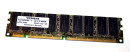 64 MB SD-RAM 168-pin PC-100  ECC-Memory  CL2  Siemens...