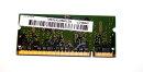 256 MB DDR2 RAM 200-pin SO-DIMM 1Rx16 PC2-5300S  Samsung...