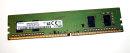 4 GB DDR4-RAM 288-pin PC4-21300 non-ECC 2666MHz CL19...