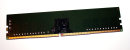 8 GB DDR4-RAM 288-pin 1,2V PC4-21300 non-ECC DDR4-2666...