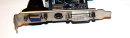 PCI Express Grafikkarte  ASUS EN7500LE/HTD/P/128M/FSC/SI...