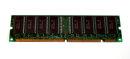 256 MB SD-RAM 168-pin PC-100U non-ECC  3,3V  CL3  Samsung...