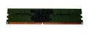 1 GB DDR2-RAM 240-pin  PC2-5300U ECC-Memory  Kingston...