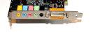 PCI-Soundkarte  Creative Soundblaster Live!   Model:CT4830