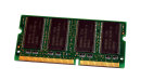 128 MB 144-pin SO-DIMM PC-133 SD-RAM  CL3  Hyundai...