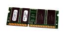 256 MB 144-pin SO-DIMM PC-133 SD-RAM  Unigen...