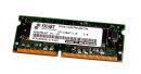 128 MB SO-DIMM 144-pin SD-RAM PC-133   Smart Modular...