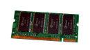 256 MB DDR RAM 200-pin SO-DIMM PC-2100S   Unifosa...