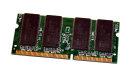 128 MB SO-DIMM 144-pin SD-RAM PC-100  Laptop-Memory...