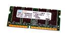256 MB SO-DIMM PC-133  CL3 SD-RAM Laptop-Memory Dane-Elec...