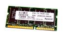 128 MB 144-pin SO-DIMM PC-100 SD-RAM Laptop-Memory...